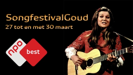songfestivalgoud