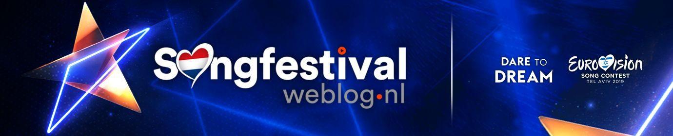 Songfestivalweblog.nl