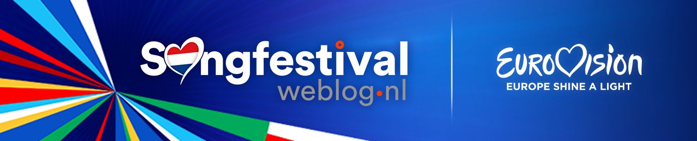 Songfestivalweblog.nl